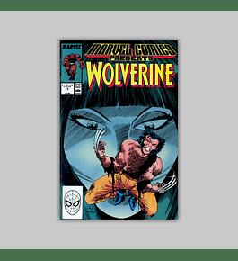 Marvel Comics Presents 3 1988