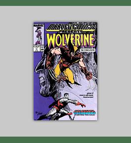 Marvel Comics Presents 10 1989