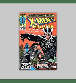 Marvel Comics Presents 26 1989