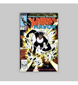 Marvel Comics Presents 28 1989