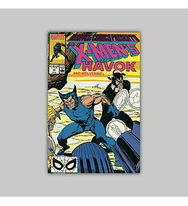 Marvel Comics Presents 30 1989