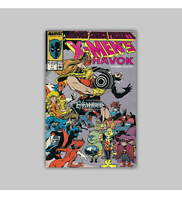Marvel Comics Presents 31 1989