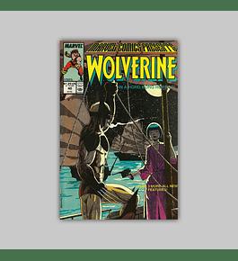 Marvel Comics Presents 40 1989