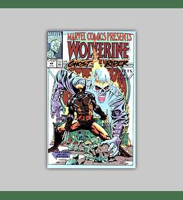 Marvel Comics Presents 69 1991