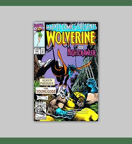 Marvel Comics Presents 105 1992