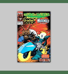 Marvel Comics Presents 107 1992