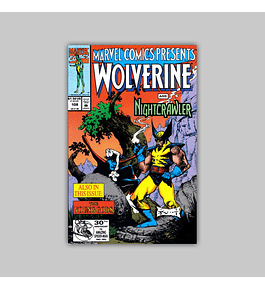 Marvel Comics Presents 108 1992