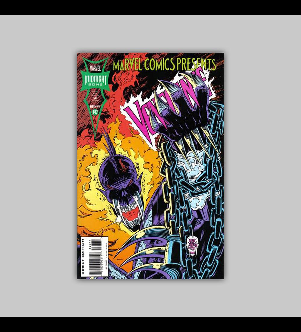 Marvel Comics Presents 147 1994