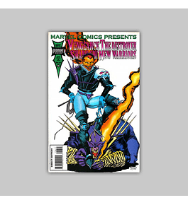 Marvel Comics Presents 156 1994