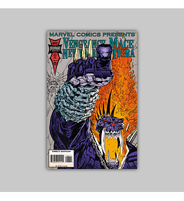 Marvel Comics Presents 162 1994