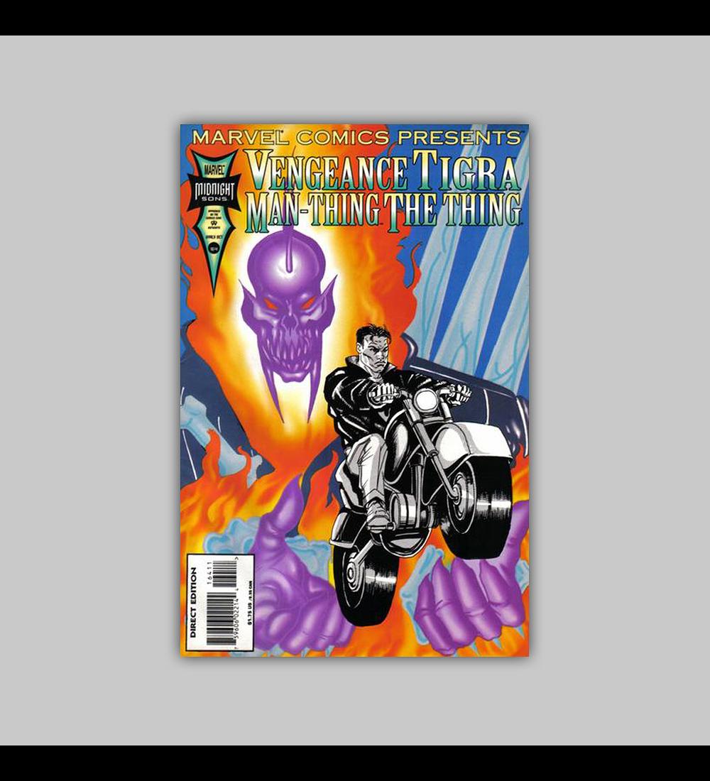 Marvel Comics Presents 164 1994