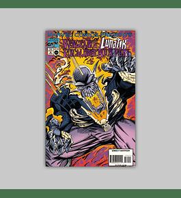 Marvel Comics Presents 174 1995