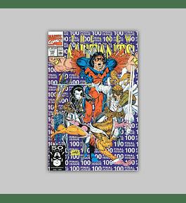 New Mutants 100 1991