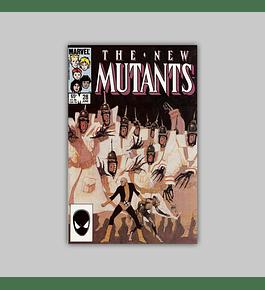 New Mutants 28 1985