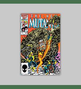 New Mutants 47 1987