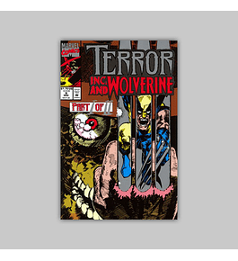 Terror Inc. 9 1993