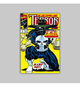 Terror Inc. 7 1993