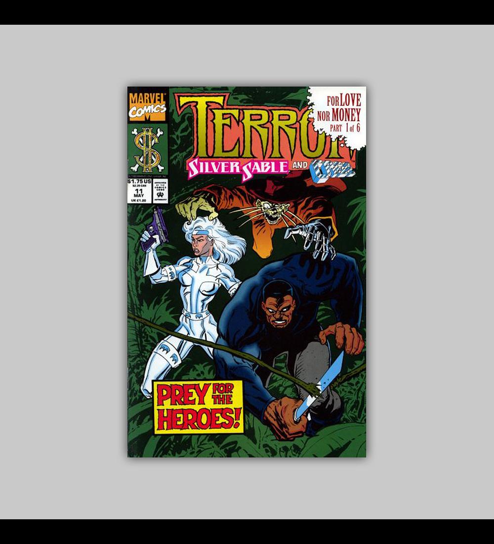 Terror Inc. 11 1993