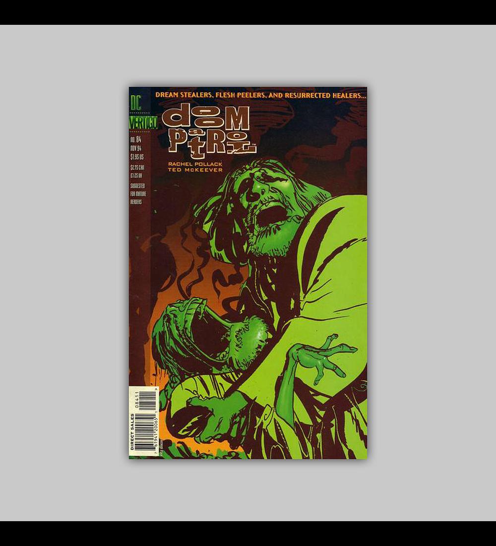 Doom Patrol 84 1994