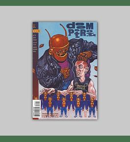 Doom Patrol 74 1994