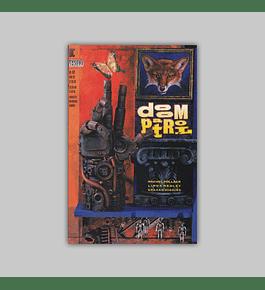 Doom Patrol 69 1993