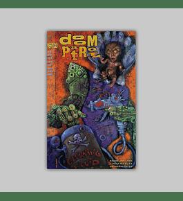Doom Patrol 68 1993