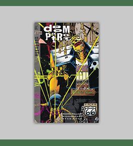 Doom Patrol 66 1993