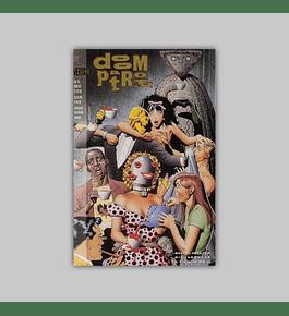 Doom Patrol 64 1993
