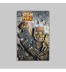 Doom Patrol 59 1992