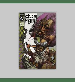 Doom Patrol 55 1992