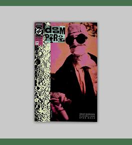 Doom Patrol 54 1992