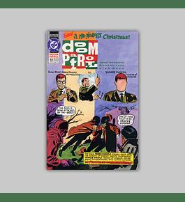 Doom Patrol 51 1992