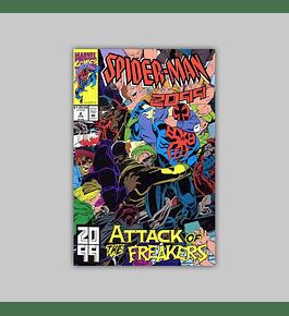Spider-Man 2099 8 1993