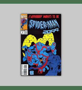 Spider-Man 2099 9 1993