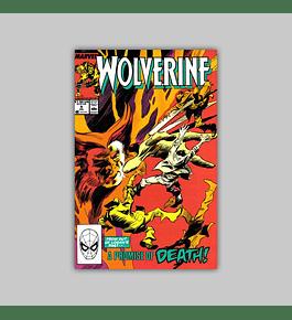 Wolverine 9 1989