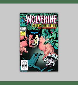Wolverine 11 1989