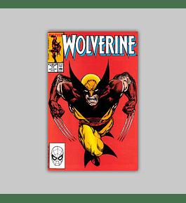 Wolverine 17 1989