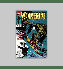 Wolverine 34 1990