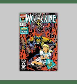 Wolverine 39 1991