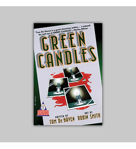Green Candles TPB 1997