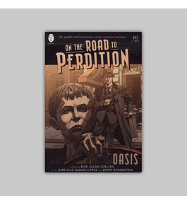 On the Road to Perdition Vol. 01: Oasis 2003