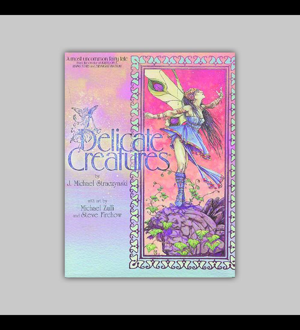 Delicate Creatures HC 2001