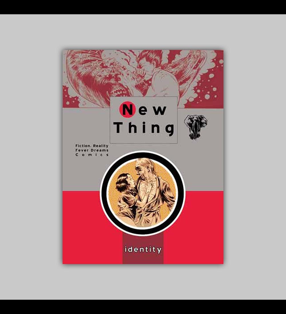 New Thing: Identity 2001