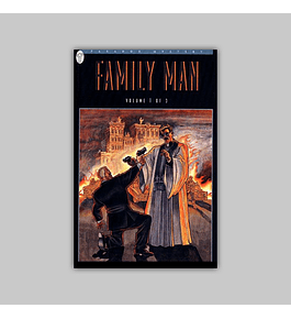 Family Man Vol. 1 1995