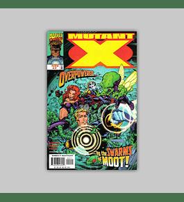 Mutant X 2 1998
