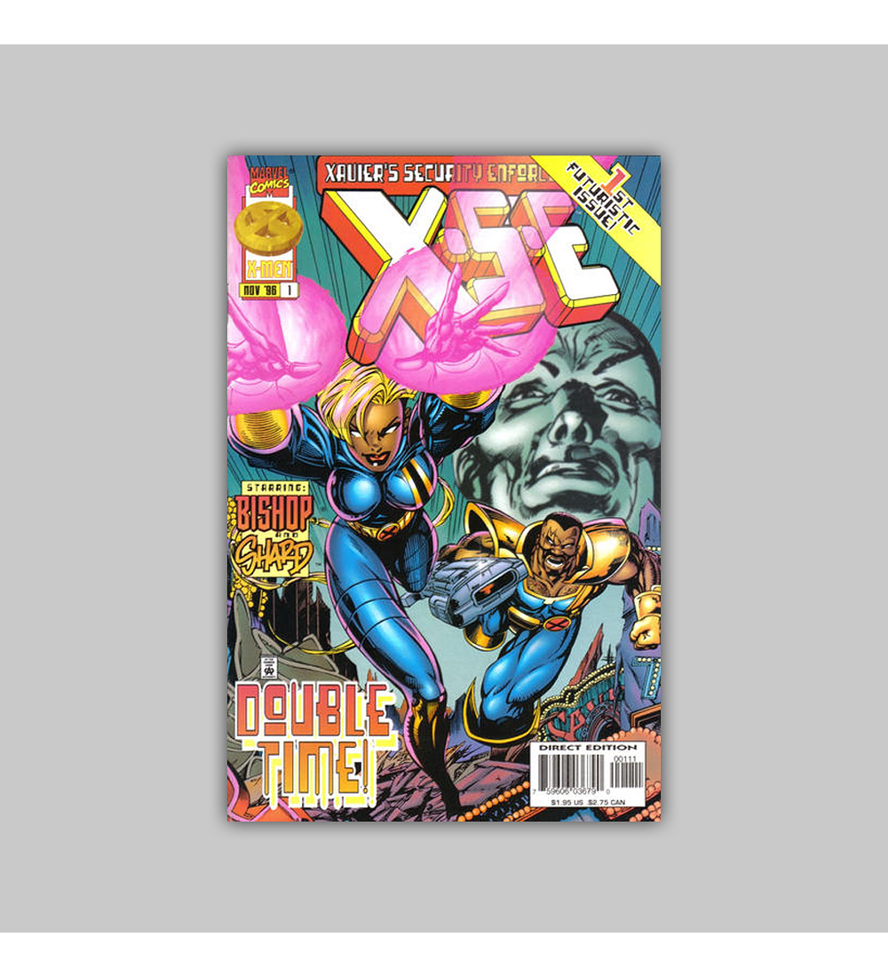 XSE 1 1996