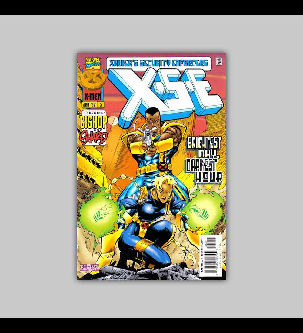 XSE 3 3 1997
