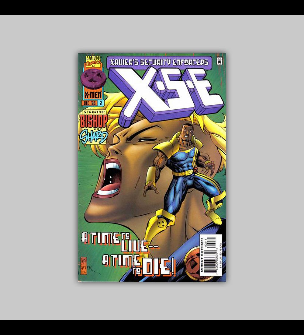 XSE 2 1996