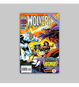 Wolverine 104 1996