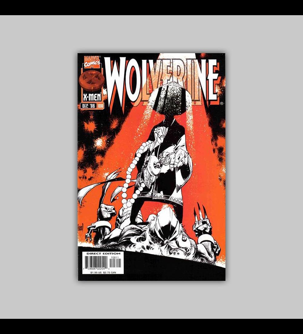 Wolverine 108 1996